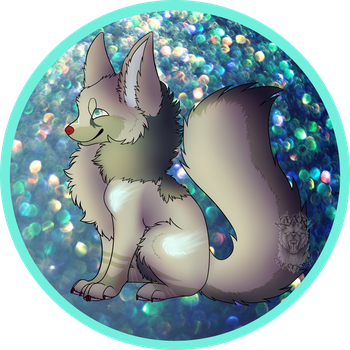 (COM) Mint Chibi Icon by KiariAnn93