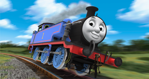 Thomas the Tank Engine Promo by TheDirtyTrain1