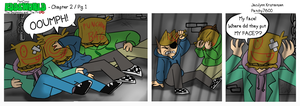Chapter 2 / Pg. 1 by Eddsworld-tbatf