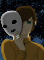 Unmasking by Ms-Creepy