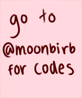 F2U : Non-Core Box Code - Galaxy / MOVED ! by MoonleafandSky