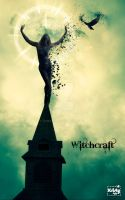 Witchcraft by sirkeht