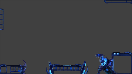 Soul Reaver Draven Overlay by Melificence