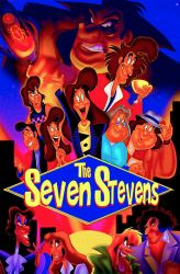 The Seven Stevens by Kosperry