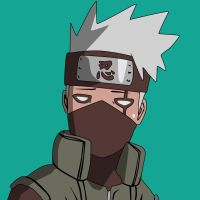 Kakashi you are going to be the hokage! by TheBlacksmith02