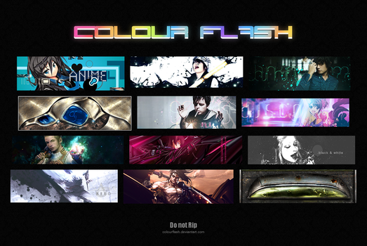 Tag Wall by colourflash