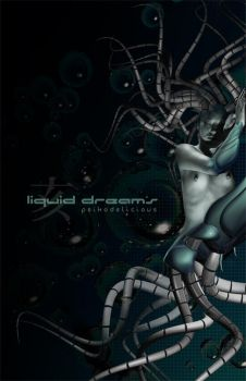Liquid Dream 01 by psikodelicious