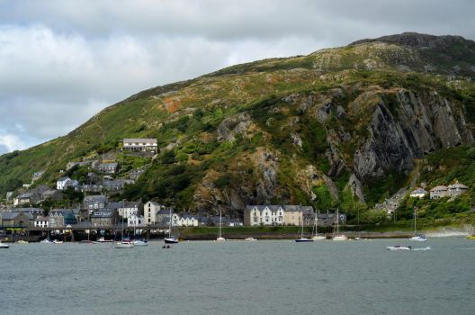 Barmouth by Fiograph
