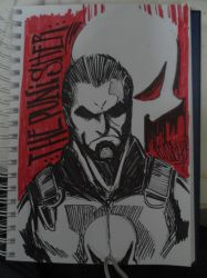 Punisher by PEEL3R