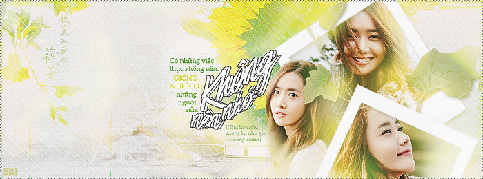 11 YEARS WITH SNSD AND JESSICA - YOONA by Finnxoxo