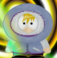 Metrosexual Kenny xDDD by JenMysterion