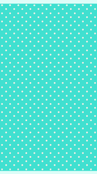 blue background with dots by Mimi-Destino