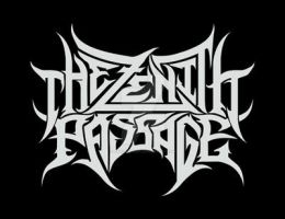 The Zenith Passage  logo by Chris Horst by chrisahorst