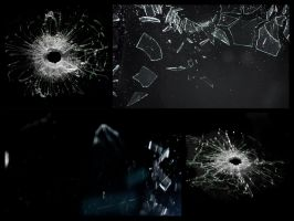 Glass Textures by FDPSC