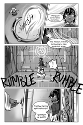Luma: Chapter 2 page 12 by ColorfullyMonotone