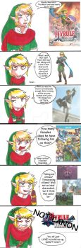 Past Hero Link is Disappoint Part 8 by hopelessromantic721