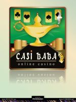 Online Casino-logo concept by R1Design