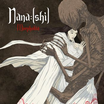 Nanashi -Morphobia- by Skirill