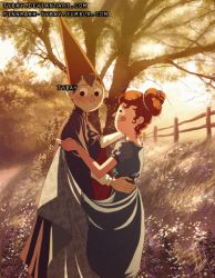 OTGW: Propinquity by Tybay