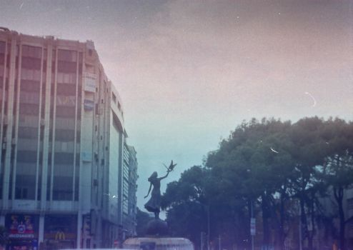 Fly Away.. by Sorathanor