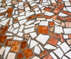 FREE STOCK !! Barbados floor tiles by mzkate