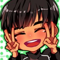 Phichit is coming!! by seiji606