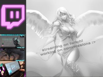 .:Streaming on Twitch:. by yoneyu
