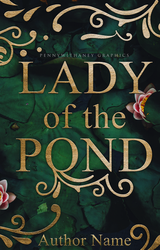 Lady of the Pond premade by Pennywithaney