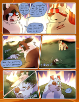 Convocations Page 275 by bigfangz