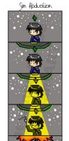 FMA: Sim Abduction Comic by OneWingedMuse