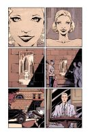 Metropolis Page1 (Colors) by DimMartin
