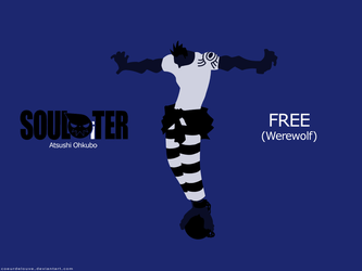 Soul Eater - iFree by Coeurdelouve