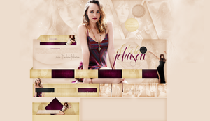 ORDERED DESIGN | DAKOTAJOHNSON.BLOG.CZ by weniexplosions