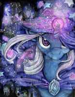 Great and Powerful by MissPeridot