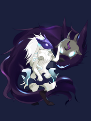 Kindred (Updated) by SimpleGuitar