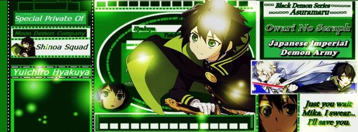(OLD EDIT) Yuichiro Cover by sakuyaOkira
