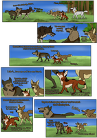 Best Of Bad Decisions: pg 210 by Songdog-StrayFang