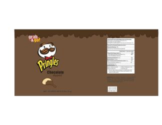 Template for a Pringles Project by MHuang51491