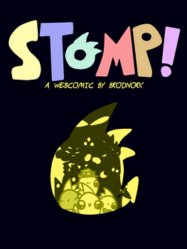 Stomp! is out!!! by Brodnork