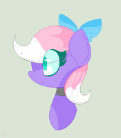 (gift) Rainbow Biscuit by lulu-27