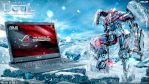 ASUS ROG G751 - Play It Cool by LorelynF
