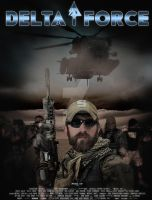 Delta Force -Reto Saluz by RetoSaluz