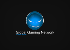 Global Gaming Network Logo by Techmaster05