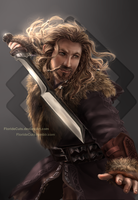 Fili, at your service!~ by FlorideCuts