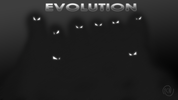 Evolution Group E Reveal by darkshortyx