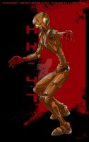 HK-47 ::for Tana by Herisheft