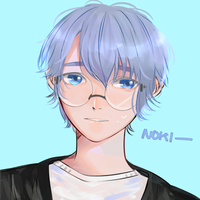 my son by inohei