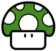 1 UP by estesgraphics