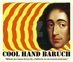 Cool Hand Baruch by ethicistforhire