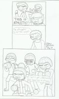 Athletic by UtterlyBrandsky